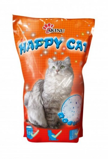 HAPPY CAT 3,6l Rocks