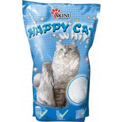HAPPY CAT 3,6l White