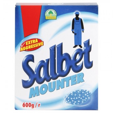 SALBET mounter 600 g