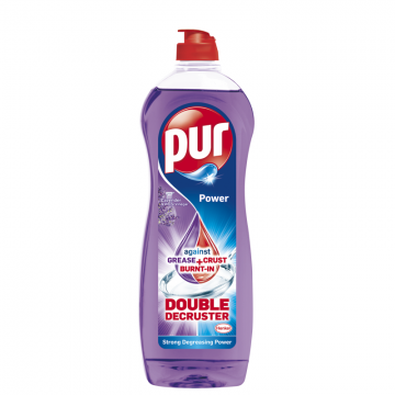 PUR 900 ml Power Lavender