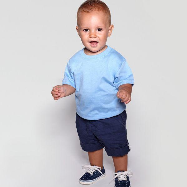 Dětské tričko baby