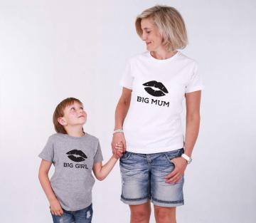 Big mum and big girl (cena za obidve)