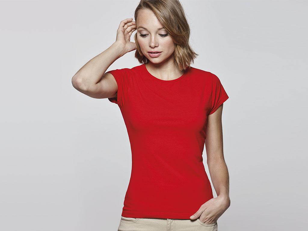 2 kusy dámských triček Bali