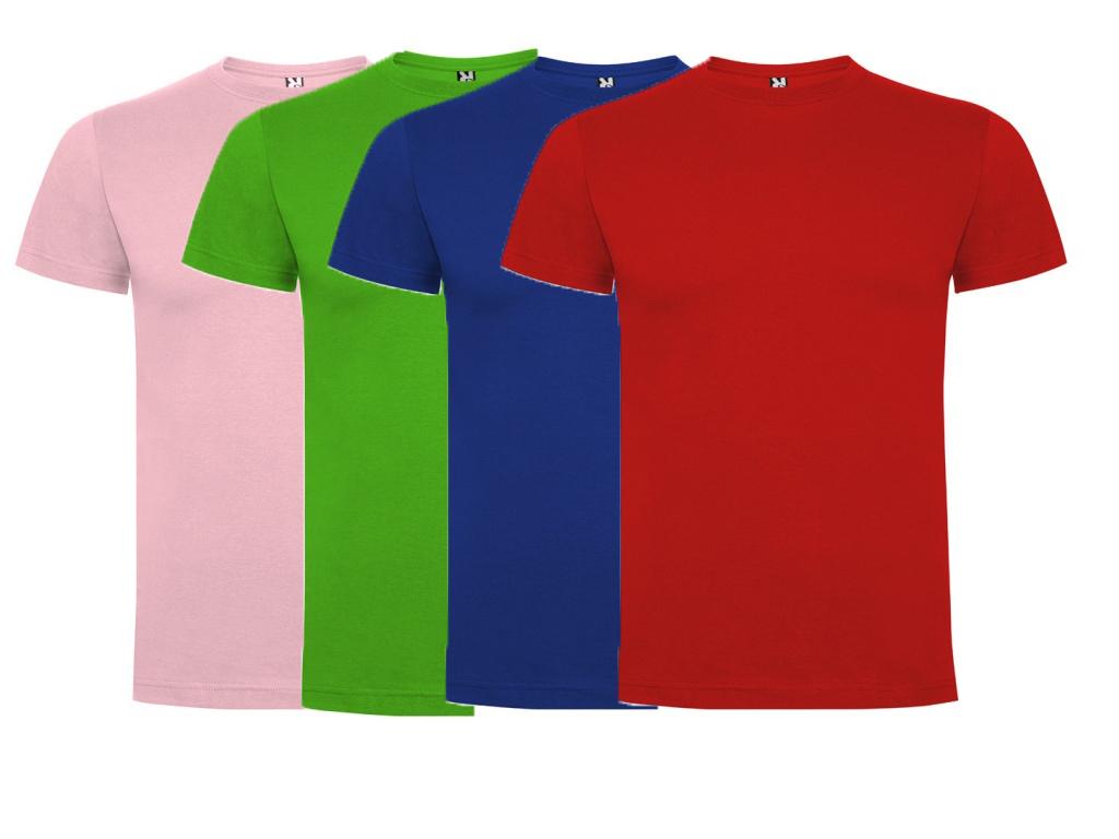 2 kusy pánských triček (různé barvy)