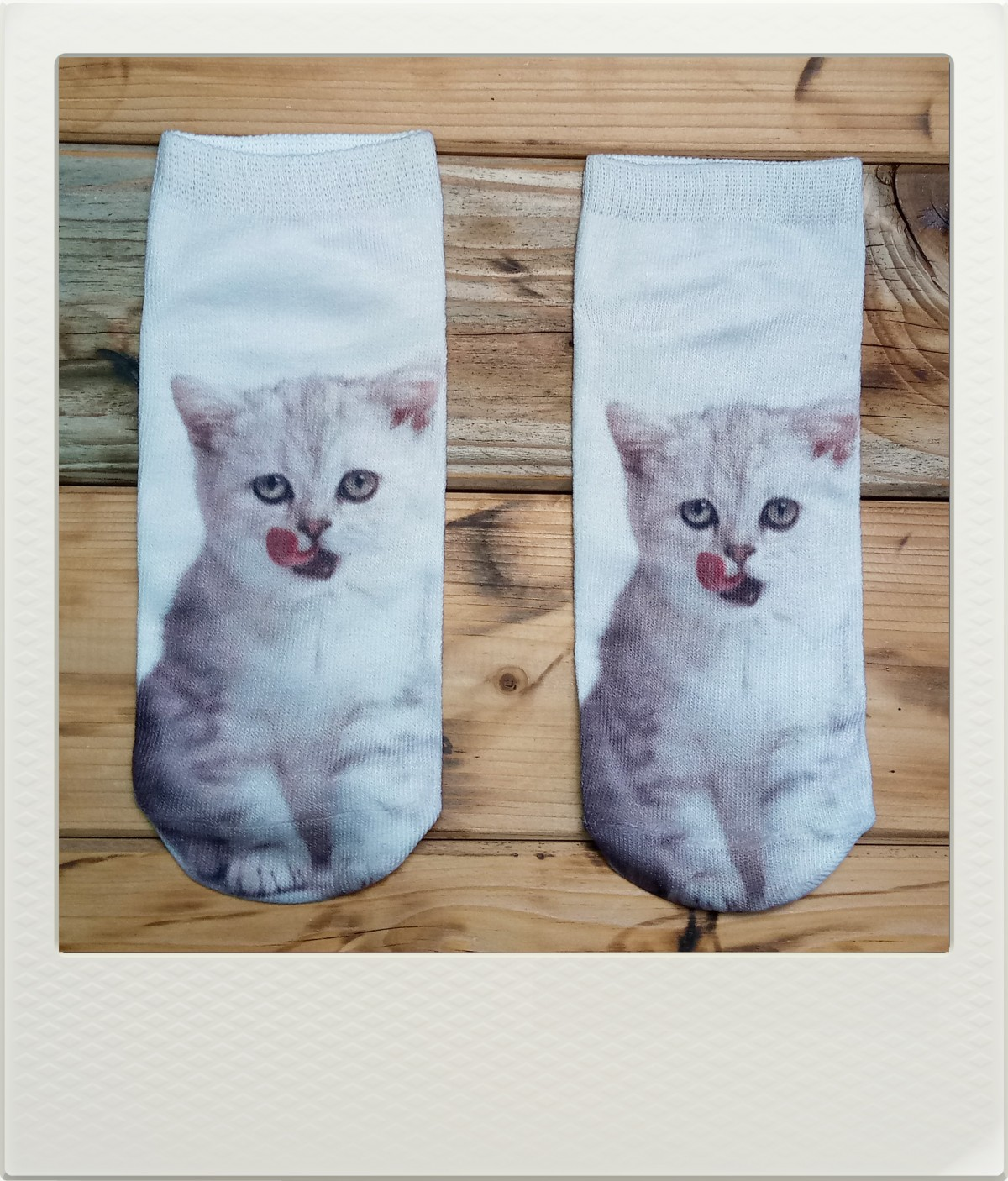 Ponožky New Cats 8