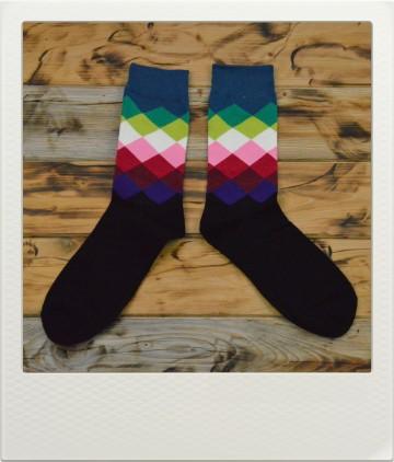 Ponožky ZigZag 3