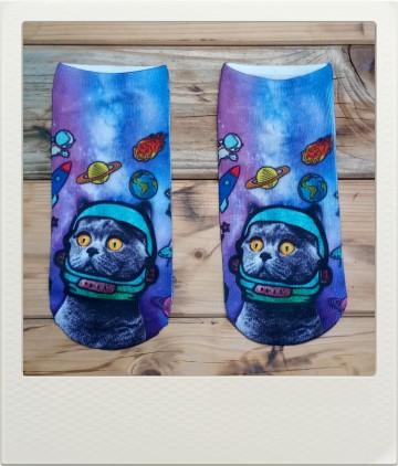 Ponožky New Cats 2