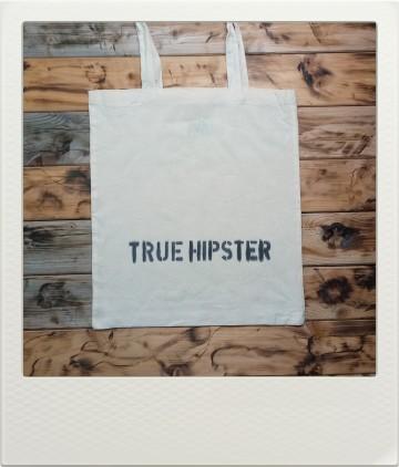 Taška TrueHipster
