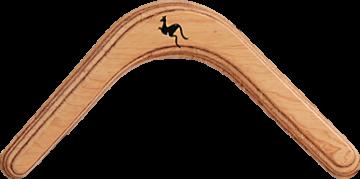 Bumerang Animalista - Levoruký
