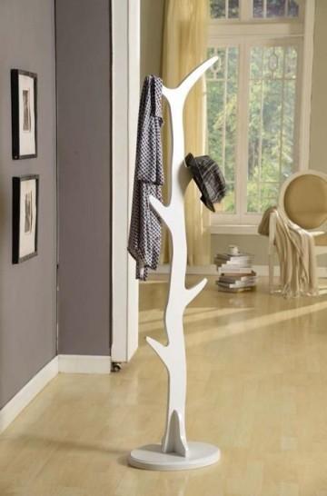 Designový věšák - strom
