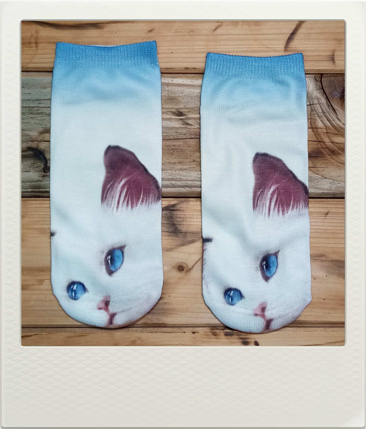 Ponožky New Cats 4