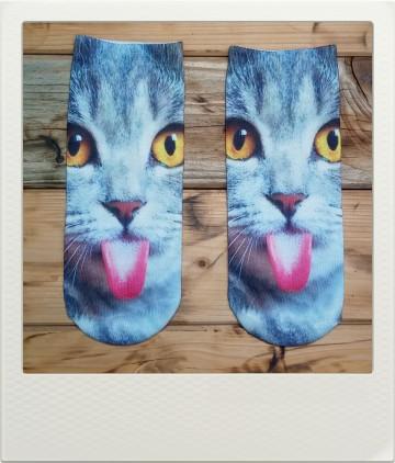Ponožky New Cats 6