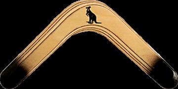 Bumerang Animao - Levoruký