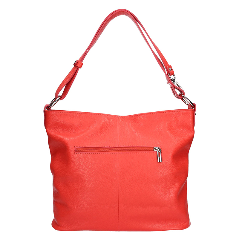 Italská kožená kabelka - DANA