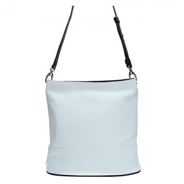 Kožená kabelka - FUDA