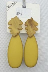 Bižuterie - Náušnice 690