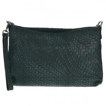 Kožená kabelka art. 2504