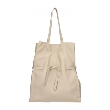 Kožená kabelka - LUNA