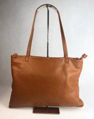 Dámská italská kožená kabelka 2940 - Cuoio