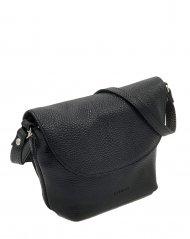 Kožená crossbody kabelka Ripani 8002 OJ 003 Easy bag černá
