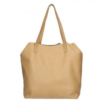 Kožená kabelka - ROSINA