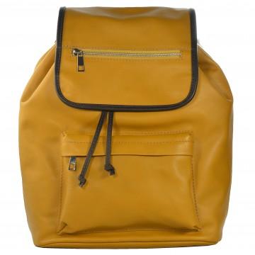 7053/41-47 kabelka kožená - batoh