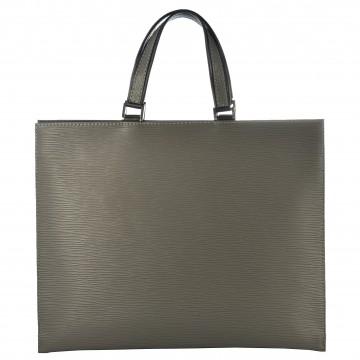 9634/59-32 kabelka kožená