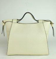 Dámská italská kožená kabelka RIPANI 9221 OO 004 ARA - Béžová *dolaro*