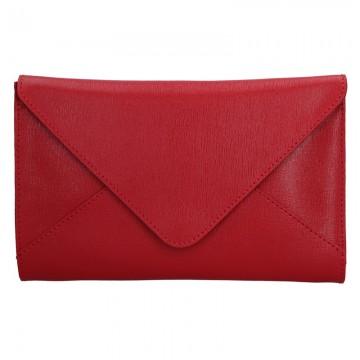 Kožená kabelka - TERESA