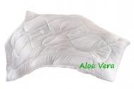 Přikrývka Thermo Aloe Vera 140x200cm celoroční 1120g