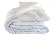 Prodloužená přikrývka Luxus Plus 140x220cm zimní 1430g, Barva: - Bílá