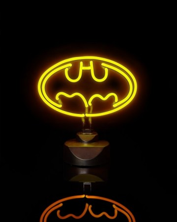 Neonové světlo Batman