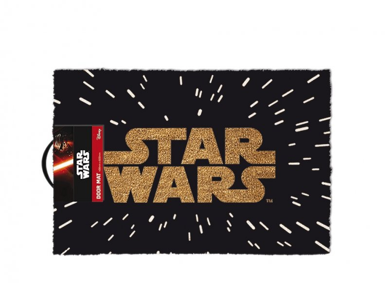 Rohožka Star Wars