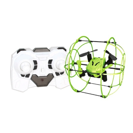 SKYWALKER MINI - RC dron v kleci