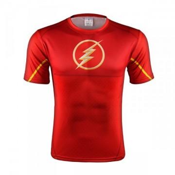 Sportovní tričko - Flash - Velikost - XL