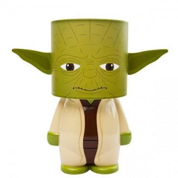 LED lampička Star Wars - Yoda