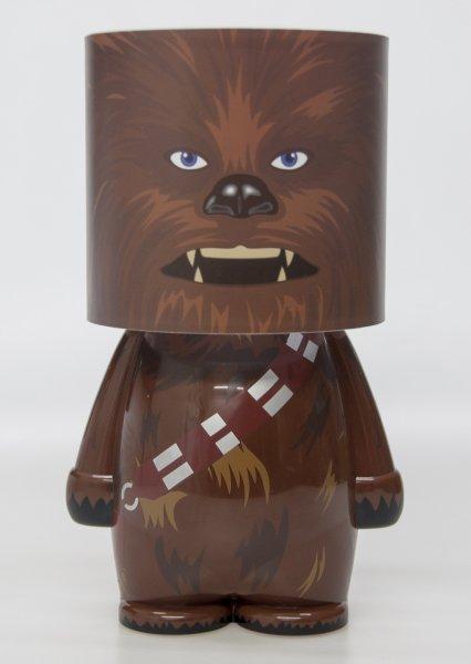 LED lampička Star Wars - Chewbacca