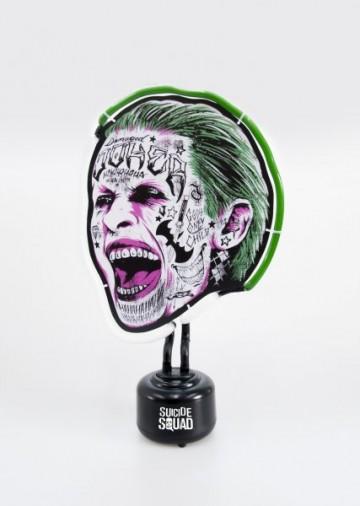 Neonové světlo Suicide Squad - Joker