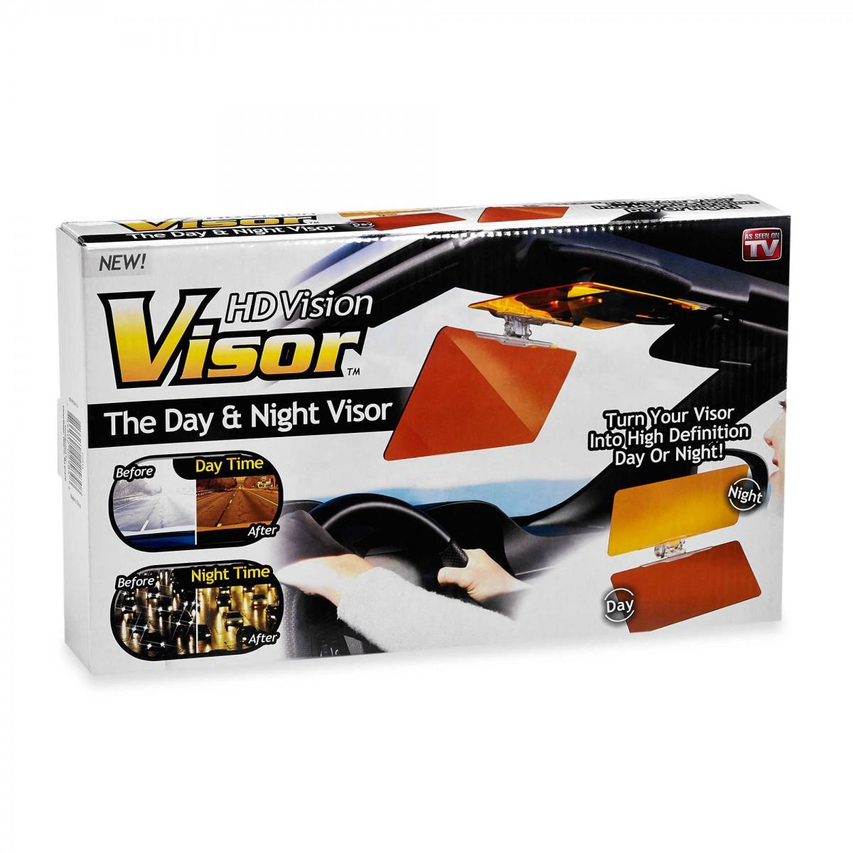 Clona do auta HD VISION VISOR
