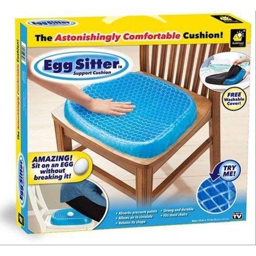 Egg Sitter Gelový polštář na sezení
