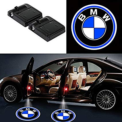 Auto LED logo projektor door-Light - Auto LED logo - BMW