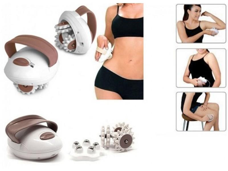 Body Slimmer masážní přístroj proti celulitidě