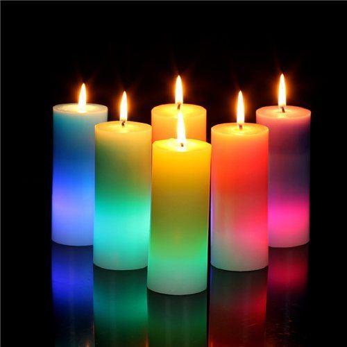 Kouzelná svíčka - Magic Candle