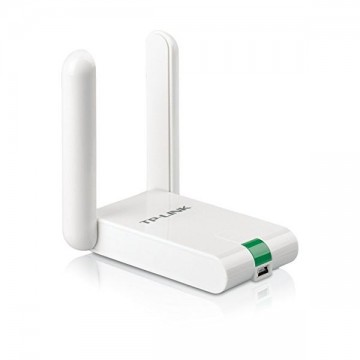 TP-LINK WN822N adaptér. High Gain 2T2R 3dBi 300N USB