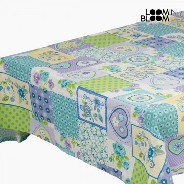 Ubrus Bavlna a polyester (200 x 140 x 0,05 cm) - Little Gala Kolekce by Loom In Bloom