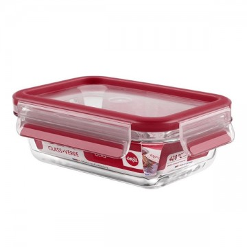 Lunch box Clip & Close Emsa 513918