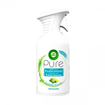 Osvěžovač Vzduchu ve Spreji Air Wick Pure Essential Oil Refreshing