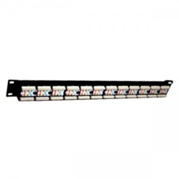 Patch Panel 24 Portů UTP Kategorie 6 Monolyth 3000003 19