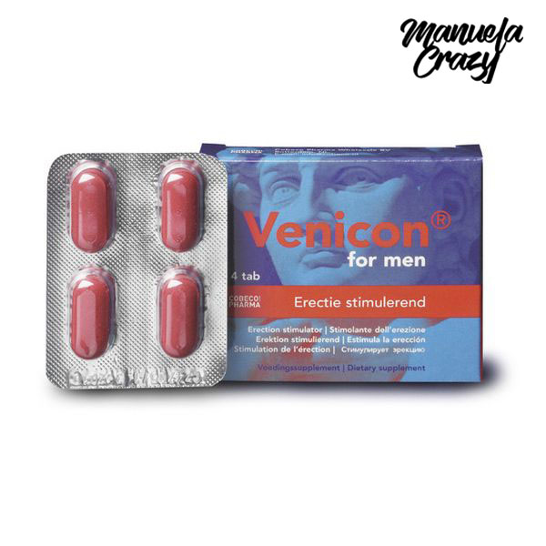Venicon for Men Manuela Crazy 3845