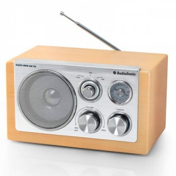 Audiosonic RD1540 Retro Rádio